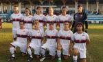 Genoa e Sampdoria a Sanremo per torneo Carlin's Boys