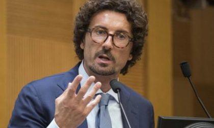 "Ponte Morandi: Ministro Toninelli ""Carenze manutenzione"""