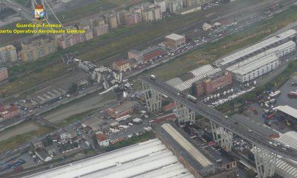 Catastrofe a Genova: si temono nuovi crolli su Ponte Morandi – Immagini choc