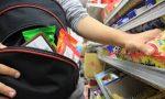 Ventimiglia: coppia ruba cibo in un supermercato, denuncia dei Carabinieri