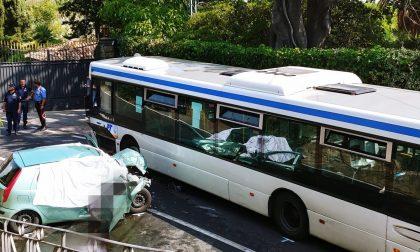 Tragico schianto a Bordighera: morti due coniugi, ecco chi sono le vittime