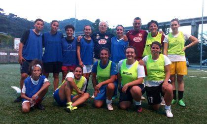 Don Bosco Vallecrosia Intemelia nasce la squadra femminile