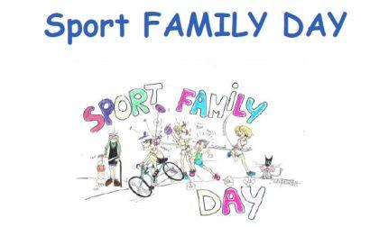 """A San Bartolomeo arriva lo """"Sport Family Day"""""""
