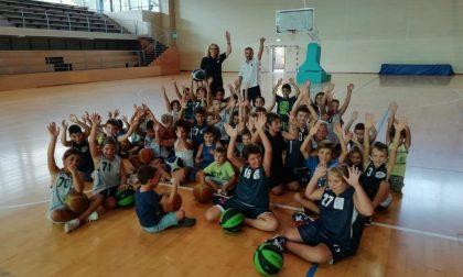 Basket: si torna in campo con la BKI Imperia