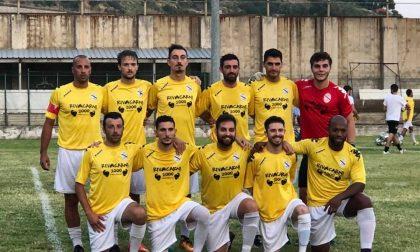 Sconfitta dell'Atletico Argentina in Coppa Liguria