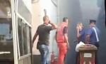 Incendio in un ristorante del lungomare di Ventimiglia