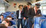 Bordighera: 18enne aggredito sul treno da un nordafricano
