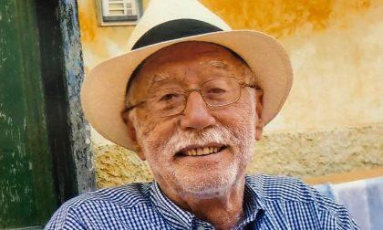 Morto ex consigliere del Pci Giovanni Nanni Canepa