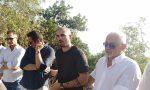 Stefano Sturaro e la nuova avventura con Bersano a Ospedaletti