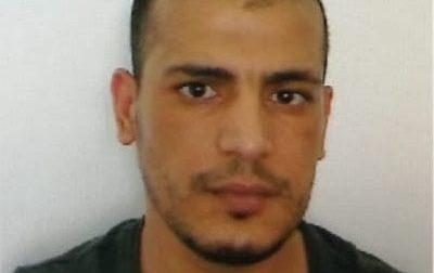 Detenuto evade nella notte dall'ospedale di Sanremo