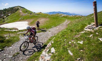 E-bike tour sull'Alta Via del Sale questa domenica