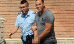 Il tentato omicidio di Alena: algerino torchiato per due ore in Procura