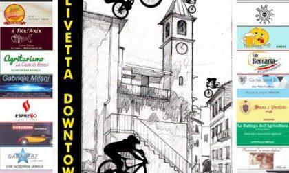 Olivetta Downtown: sabato festa internazionale della bici