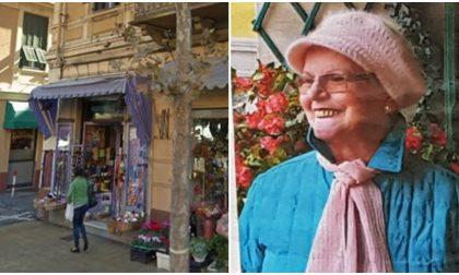 Morta Maria Lucia Fabris storica commerciante del centro