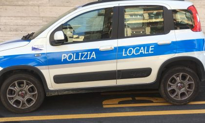 Ventimiglia: polizia locale, cambia regolamento per Decreto Salvini