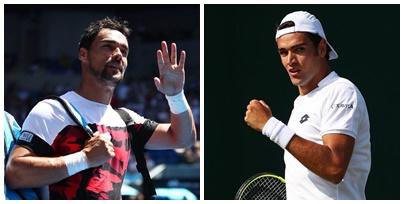 ATP San Pietroburgo: successo azzurro, Fognini conquista la finale in doppio