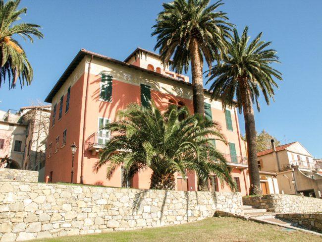 Il Museo di Villa Luca riapre al pubblico