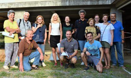 Dalla Lituania a San Bartolomeo sulle tracce degli antenati