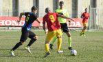 Promozione Taggia batte 2-1 il Varazze