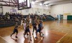 Basket ancora una sconfitta per il BC Ospedaletti