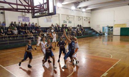 Basket: Sesta sconfitta consecutiva per il Bc Ospedaletti