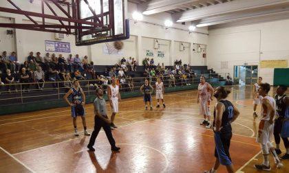 Basket, Bc Ospedaletti sconfitto in casa col Pegli 68-78