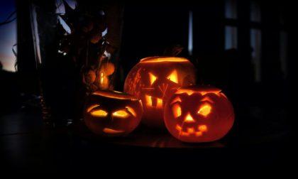 Festa di Halloween ai giardini pubblici di Ventimiglia