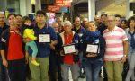 Strike per la Croce Rossa dianese: per la prima volta vince la gara una donna