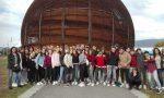 Spettacolare visita al CERN di Ginevra per gli studenti del Colombo