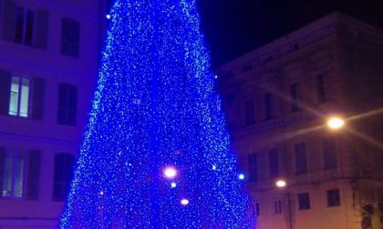 """Piazza Colombo chiusa domani per """"Ballando sotto l'albero"""""""