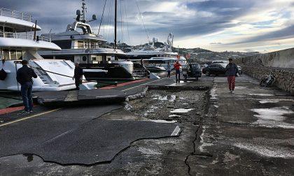 Pronti bandi per risarcire imprese danneggiate dalla mareggiata di ottobre 2018