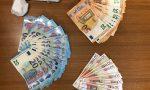 Un 34enne arrestato a Taggia con 100 grammi di cocaina