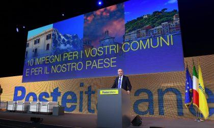 Poste Italiane incontra i sindaci di 10 comuni imperiesi
