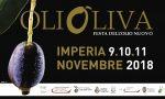 OliOliva 2018 al via domani la 18ª edizione nel centro storico di Imperia
