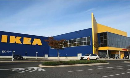 Rischio ustioni e rottura Ikea ritira due linee di prodotti