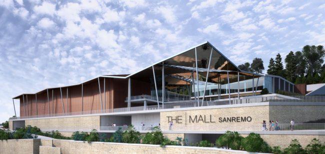 Sanremo: siglato accordo Regione e Comune per The Mall