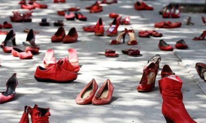 A Sanremo un flash mob per dire stop al femminicidio