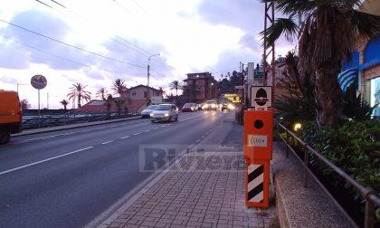 Autovelox in arrivo a Madonna della Ruota, intanto boom di multe (2.098) in Arziglia