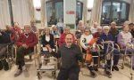 Natale in musica alla Residenza Le Grange di Riva Ligure