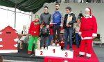 Atletica: podi natalizi per As Foce Sanremo
