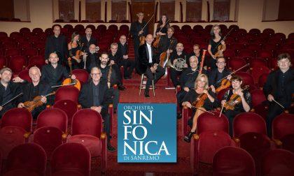 Sinfonica: il 29 giugno tornano i concerti a Villa Ormond, ma solo per 18 musicisti