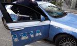 Un 39enne di Ventimiglia arrestato con 15 grammi di cocaina