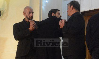 Il conduttore Rai Fabio Rovazzi fermato al Casinò... ma è uno sketch