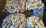 Ingente sequestro di hascisc e cocaina a Ventimiglia