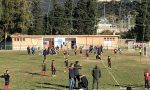 Doppio torneo di calcio giovanile allo Sclavi di Taggia