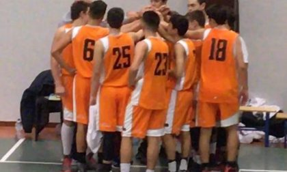 Basket, oggi il Bc Ospedaletti ospita il Chiavari