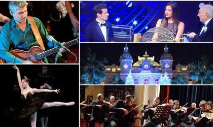 Un venerdì tra teatro, balletti, Sanremo Giovani e tanto altro nella nostra provincia e Costa Azzurra