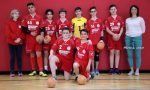 Abc Bordighera: l'Under 17 batte il Cavigal Nizza