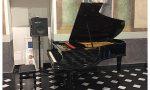 Un nuovo pianoforte a coda a Palazzo Roverizio