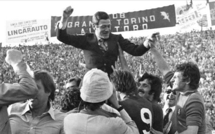 Gigi Radice è morto: vinse quattro scudetti con Milan e Torino